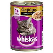 Whiskas sauce